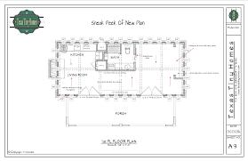 Gothic House Plans Sneak Peek Of New Plan