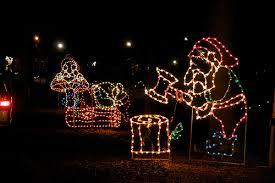 tanglewood christmas lights nc tanglewood park christmas lights a photo on flickriver