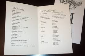 cheap wedding programs cheap wedding program paper plan 1554205 top wedding design and