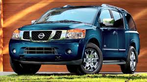 2013 nissan armada tow mode switch youtube