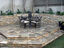 Raised Patio Construction Patio Construction Austin Patio Covers And Builders In Austin