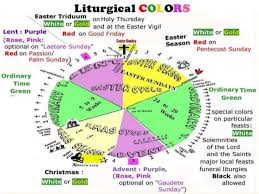 Black Purple Pink Green Peace by Advent Christmas Time Of Hope And Peace