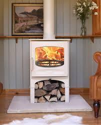 charnwood c five wood burning multi fuel