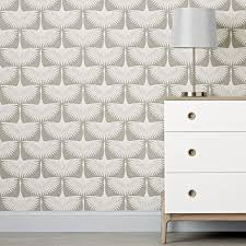 Wallpaper Removable Brick White Removable Wallpaper The Land Of Nod
