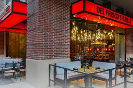 del frisco s grille open table del frisco s grille hits the woodlands in may eater houston