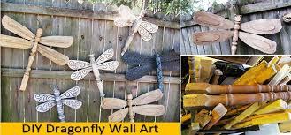 Home Design Garden Architecture Blog Magazine Diy Dragonfly Wall Art Home Design Garden U0026 Architecture Blog