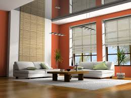 Orange And White Rugs 78 Stylish Modern Living Room Designs In Pictures You Have To See