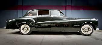classic rolls royce phantom 1961 rolls royce phantom v chapron limousine