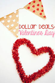cheap valentines day decorations dollar deals cheap s day decor gifts