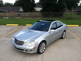 mercedes e 350 2008 find used 2008 mercedes e350 4matic sport w panoramic roof in