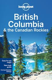 Printable Travel Maps Of Alberta Moon Travel Guides by Lonely Planet British Columbia U0026 The Canadian Rockies Travel