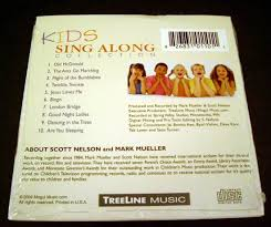 sing along cd 10 great classic songs