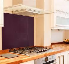 kitchen splashback ideas uk glass purple glass splashbacks purple splashbacksuk