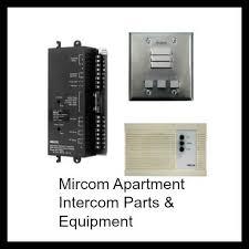 e access distributor apartment intercom nurse call video
