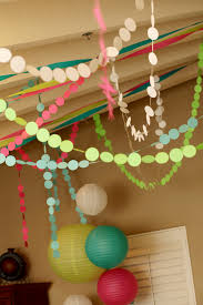 8 outstanding homemade decoration for birthday party neabux com