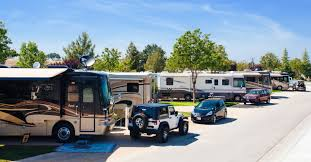 Flying Flags Rv Park Get A Glimpse Of Wine Country Rv Resort In Beautiful Paso Robles