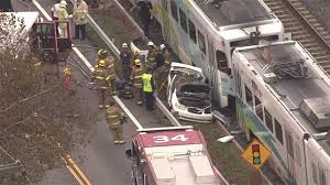 light rail baltimore md woman dies after car crashes with light rail train in ferndale