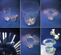 Best Out Of Waste Flower Vase Step By Step Tutorial Best Out Of Waste Ideas From Plastic
