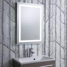 bluetooth bathroom mirror roper rhodes encore bluetooth bathroom mirror mle430 mle430