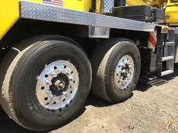 link belt htc 8690 hydraulic truck crane for sale on cranenetwork com