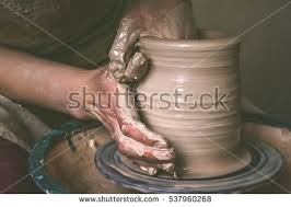 How To Make Clay Vases By Hand Clay Stock Images Royalty Free Images U0026 Vectors Shutterstock