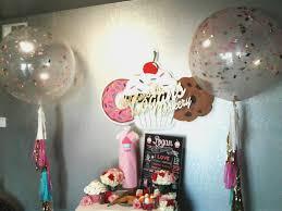 jumbo balloons jumbo confetti balloons