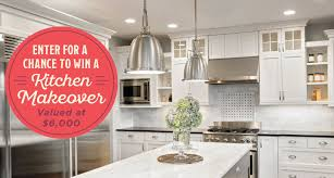 How To Win A Kitchen Makeover - win kitchen makeover home decorating interior design bath