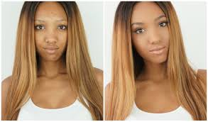 how to colour in a scar in your hairline how to use eyeshadows to cover acne scars blemishes dark under