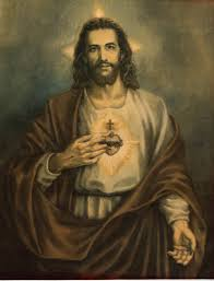 litany of the sacred heart text and mp3 download discerning hearts