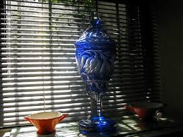 The Blue Vase Matthew Gallaway October 2008
