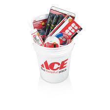 ace 5 gal plastic pail paint pails u0026 tools ace hardware