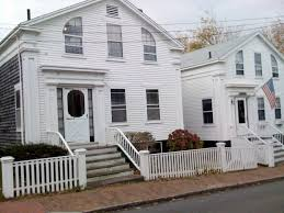 historic greek revival houses on nantucket vacation homes on