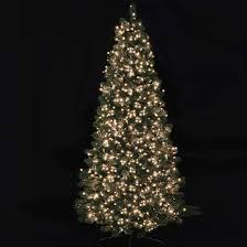 tree white lights centerpiece ideas