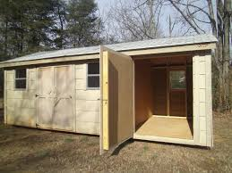 used storage shed los angeles right for you portable