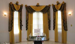 oval office curtains white house curtains www elderbranch com