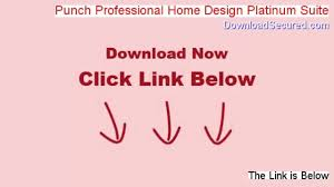 Home Design Suite 2014 Free Download Punch Pro Home Design Free Download