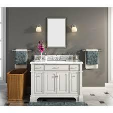 48 single sink vanity with backsplash nova 48 single sink marble top vanity with backsplash free