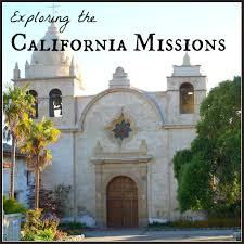 exploring california missions mission san diego de alcala