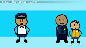 juvenile probation officer education requirements and career info