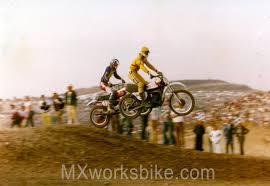 ama motocross national numbers yamaha