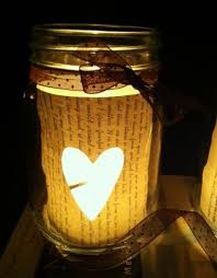 jar candle ideas gifts in a jar diy projects craft ideas how to s for home decor