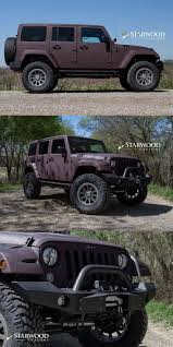 starwood motors starwood motors signature finish vehicles pinterest jeeps