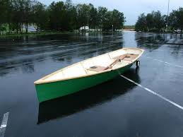 free wooden row boat plans plans diy small fishing boat