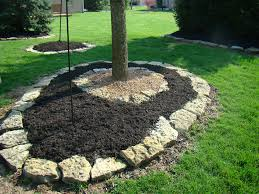 garden rocks ideas colored rocks for landscaping