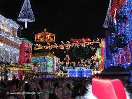 walt disney world resort christmas fun facts disney world blog