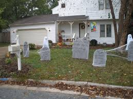 Easy Halloween Decorations To Make At Home by Unique Halloween Decoration Ideas 4682