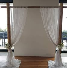 wedding arches melbourne 12 best wedding arches images on arbors melbourne and