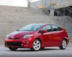 black friday car deals toyota toyota prius turns 16 how the hybrid has changed over the