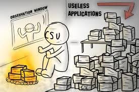 new csu application off to rough start u2013 the express