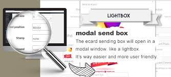 mojdeh greeting ecard postcard plugin by asasi